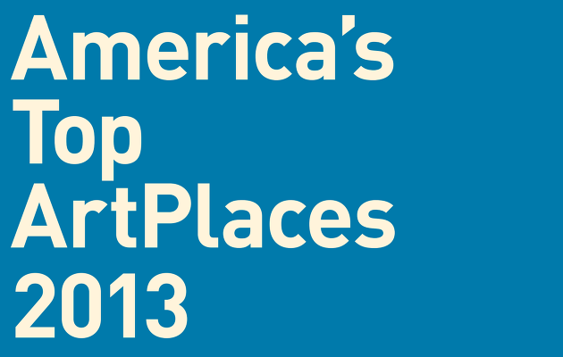 America's Top ArtPlaces