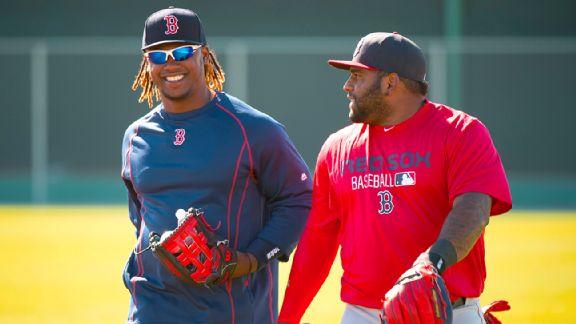 3위 보스턴 레드삭스 Boston Red Sox: $184,345,996