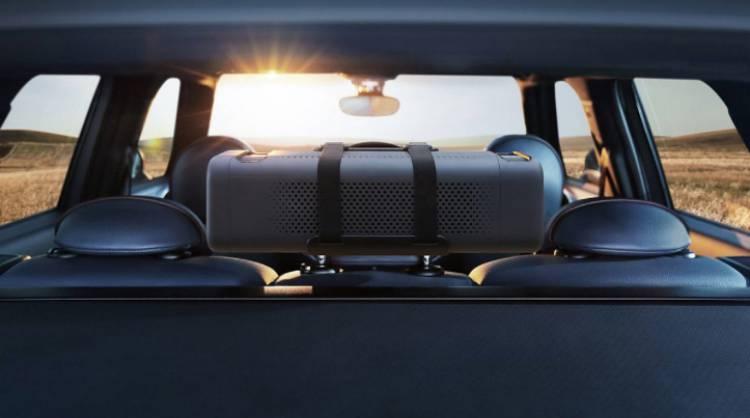 시기적절한 샤오미 차량용 공기청정기