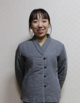 피아니스트 송지해 씨