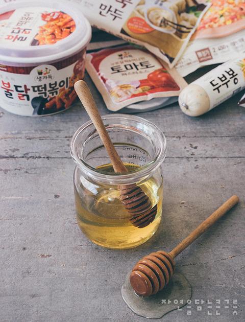 편의점에서 이런 것도 팔아요? 고로쇠물, 절임배추, 오징어회, 별풍선, 샤오롱바오까지?!