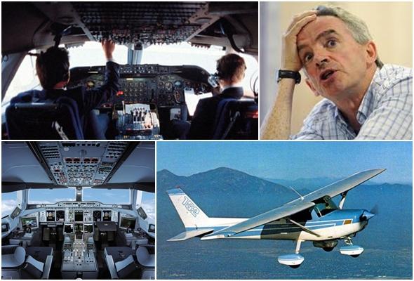 항공기 시스템이 더 발달하면 조종사 한 명으로 충분?
