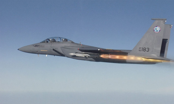 차기전투기(FX) 사업, F-15SE 차기전투기 탈락