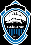 Kayseri Erciyesspor crest(emblem)