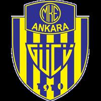 MKE Ankaragücü emblem(crest)