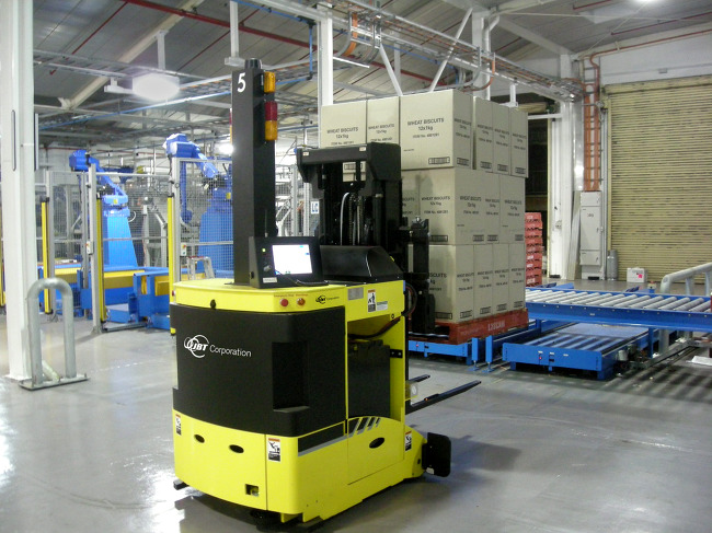 Heavy Equipment Industry Web Design
