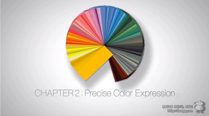 lg, g4, 카메라, 티저, 특징, 색재현, 표현, 색감