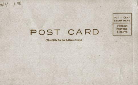 6 가지 앤틱 포스트카드/엽서(antique postcard) 포토샵 브러쉬 - 6 Free Antique Postcard Photoshop Brushes