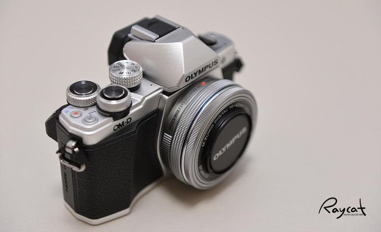올림푸스 om-d e-m10 mark2 렌즈마운트