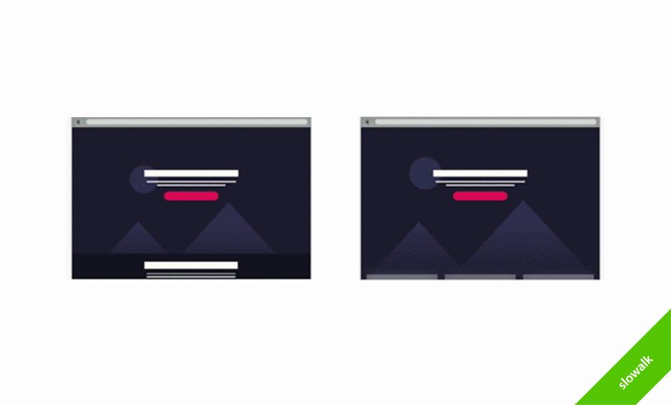 스크롤 UI를 대체하는 방법이 있을까요?
