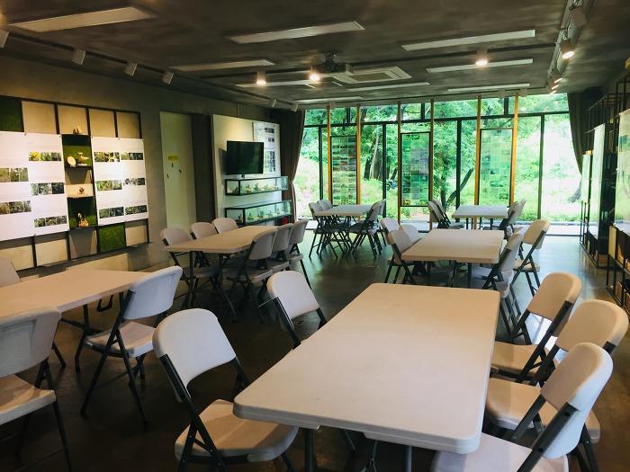 북부여성발전센터 창업보육센터 상반기 워크숍