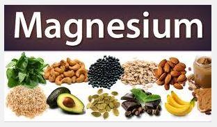 magnesium effect