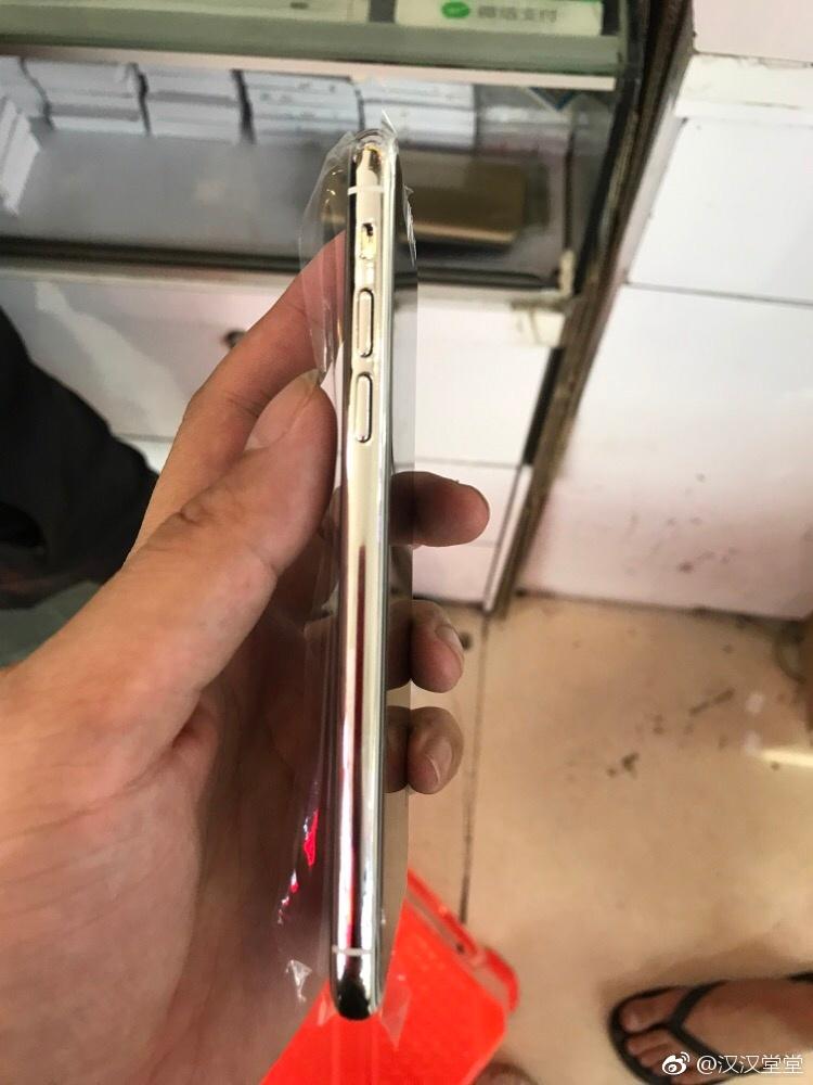 아이폰8, 스마트폰, 아이폰, 아이폰8 디자인, 아이폰8 유출, IT, 리뷰, 아이폰8 루머