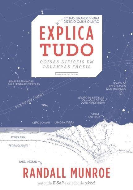 [포르투갈어 책] Explica Tudo - 친절한 과학 그림책
