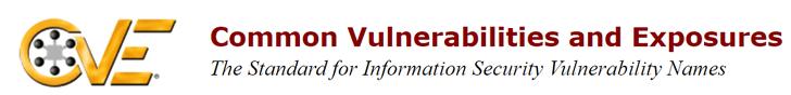 CVE 취약점 분석사이트