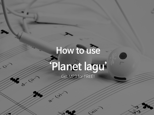 How to download mp3 for free on planet lagu how to use it stopboris Choice Image