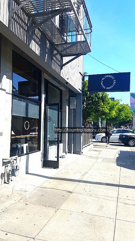 Sns Cafe San Francisco Ca