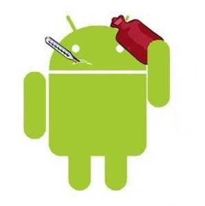 android 안드로이드 에러