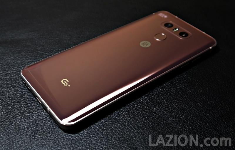 LG G6+ 총평 : 플러스의 무게
