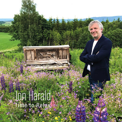 Jon Harald [2018, Time to Relax]