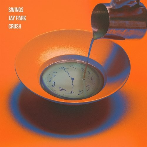 Swings – Clock Out (feat. Jay Park, Crush) Lyrics [English, Romanization]