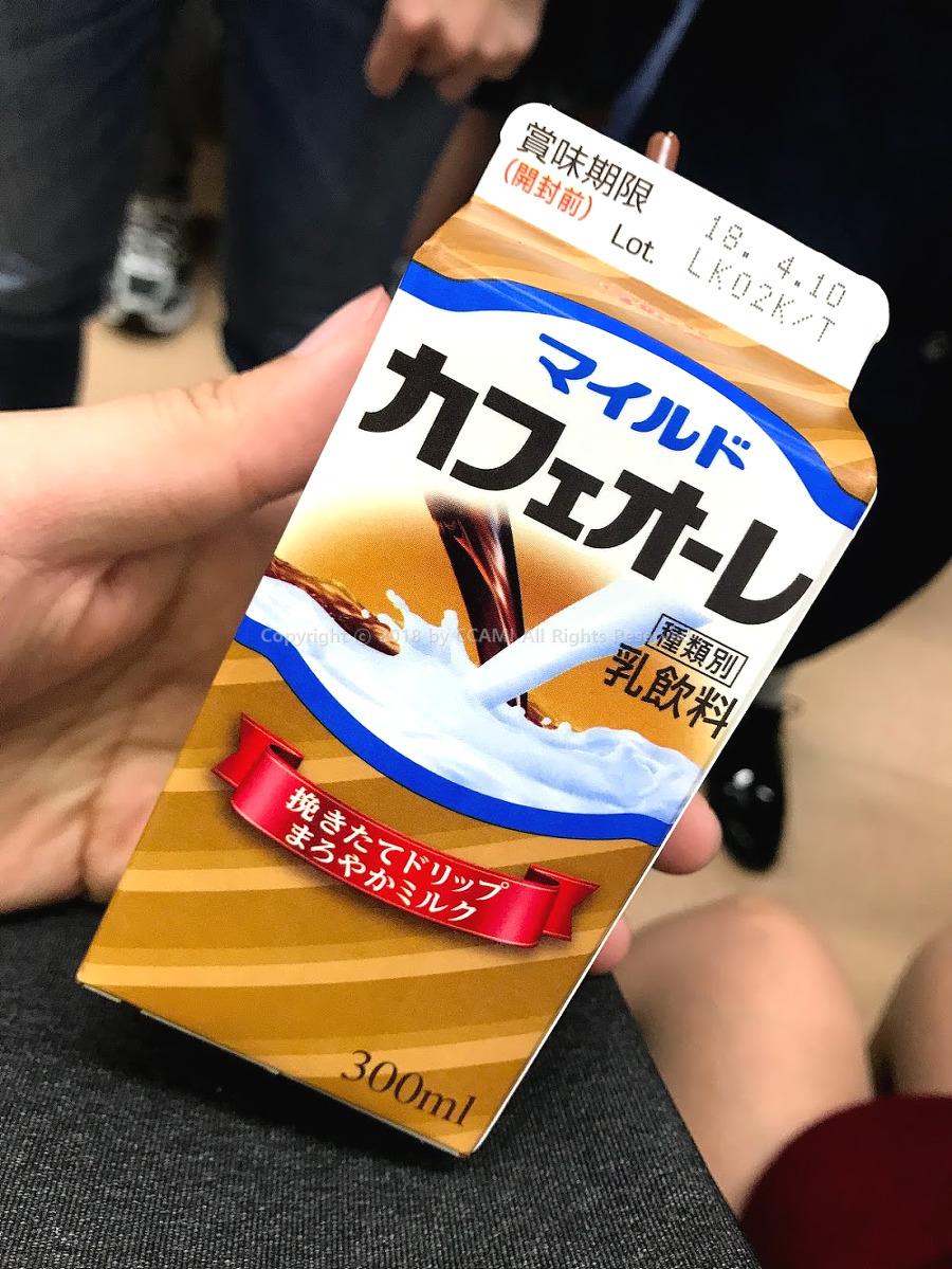 일본, 일본 여행, 까미, CCAMI, 일본 편의점, 편의점, JAPAN, 일본 음료, 일본 편의점 음료, 일본 우유, 카페오레