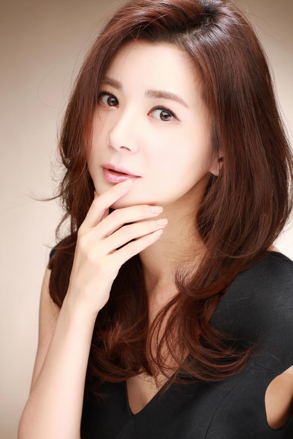 Foto lee chan hee 5