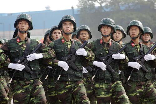 베트남이 대한민국 만큼은 무시하지 못하는 이유