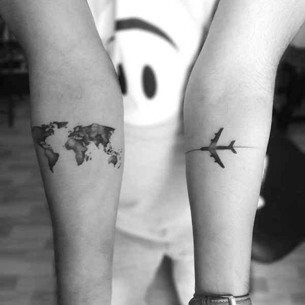 비행기로 가는 세계여행