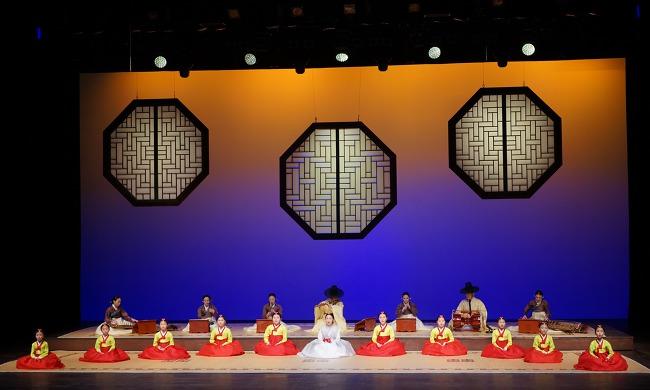 [초청공연] 국립부산국악원 개원10주년 기념 신년음악회