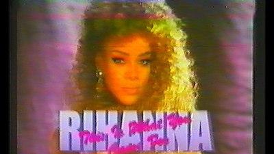 리한나 80년대