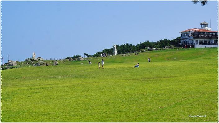 간절곶 풍경