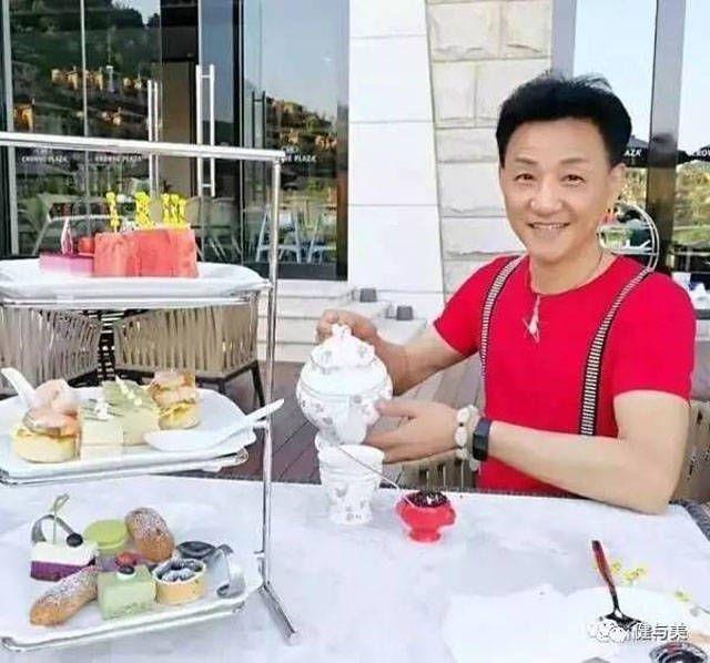 중국 최강 동안 남자