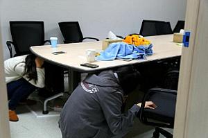 한국보건의료연구원 재난대응 안전한국훈련 실시