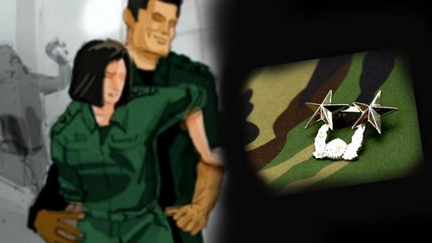 육군 사단장 여군 성추행…연이어 터지는 장군들의 성범죄