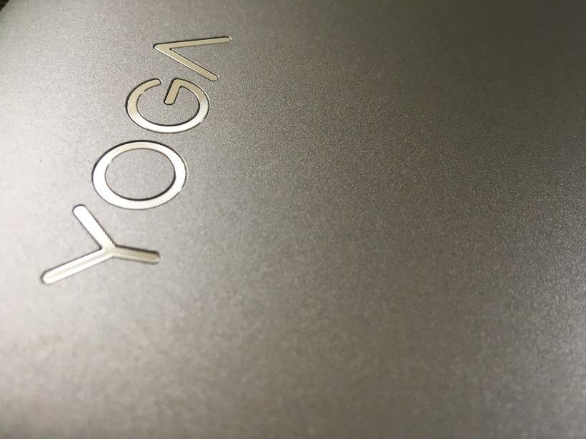 YOGA 520 구입