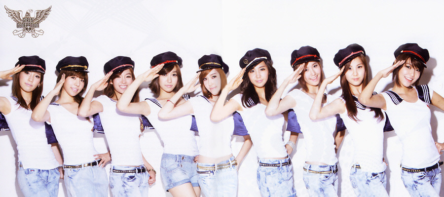 [OTHER] How did you become a fan of Girls' Generation? 150F76344E4AB1041456B7