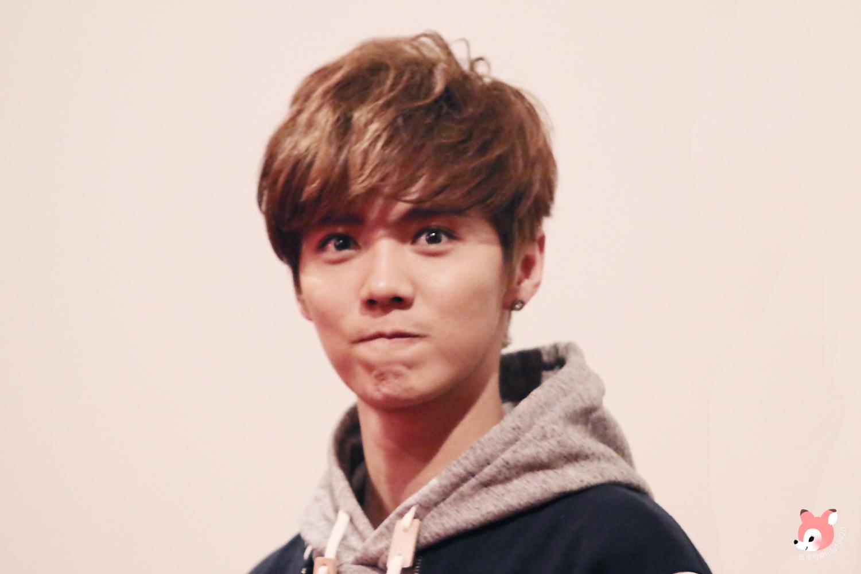 """[FANTAKEN] 150118 """"Back to 20 (Miss Granny)"""" Fan Meeting in Taiwan [37P] 2670094F54BDFE512EBEEA"""
